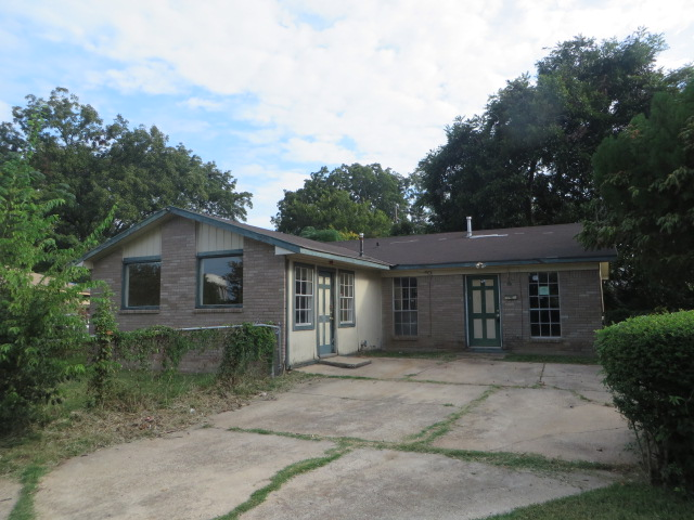 Bossier City Foreclosed Homes